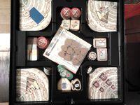 Board Game: 7 Wonders: Babel