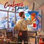 Board Game: Colors of Paris
