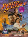 Video Game: Jagged Alliance