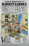 Board Game: Paul Koenig's Market Garden: Nijmegen Bridge