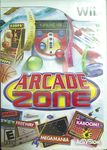 Video Game Compilation: Arcade Zone