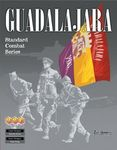 Board Game: Guadalajara