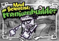 Mad Scientist: Frankenbuilder (2010)