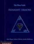 RPG Item: Adamant Armors