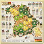 Board Game: Catan Geographies: Bayern Edition