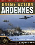 Board Game: Enemy Action: Ardennes