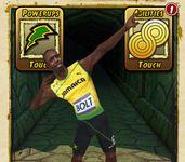 Character: Usain Bolt