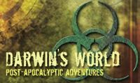 RPG: Darwin's World (2nd Edition)