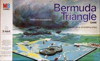 Board Game: Bermuda Triangle