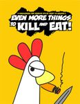 RPG Item: Even More Things to Kill and Eat!