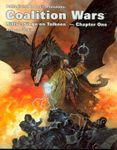 RPG Item: Siege on Tolkeen 1: Sedition