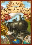 Board Game: Rails of New England