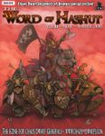 Issue: Word of Hashut (Issue 11 - Winter 2011)