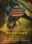 RPG Item: Savage Bestiary: Reforged