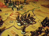 Board Game: War of the Ring Collector's Edition
