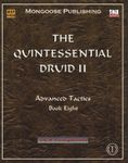 RPG Item: The Quintessential Druid II