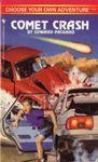 RPG Item: Comet Crash