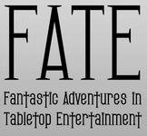 RPG: Fate 1.0/2.0