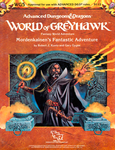 RPG Item: WG5: Mordenkainen's Fantastic Adventure
