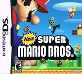 Video Game: New Super Mario Bros.