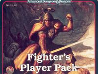 RPG Item: Fighter's Player Pack