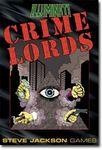 Board Game: Illuminati: Crime Lords