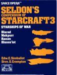 RPG Item: Seldon's Compendium of Starcraft 3