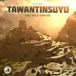 Board Game: Tawantinsuyu: The Inca Empire