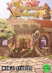 Board Game: Alchemist Academy