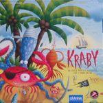 Board Game: Kraby
