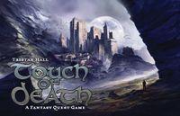 Board Game: Shadows of Kilforth: A Fantasy Quest Game
