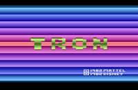 Video Game: Adventures of Tron