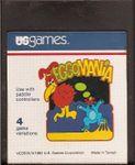 Video Game: Eggomania