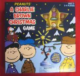 Board Game: A Charlie Brown Christmas