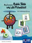Board Game: Robbi, Tobbi und das Fliewatüüt: Die Roboterprüfung