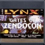 Video Game: Gates of Zendocon