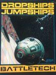 RPG Item: Dropships and Jumpships