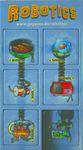 Board Game: Robotics: Die neuen Robotics-Marken