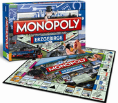 Board Game: Monopoly: Erzgebirge Edition