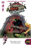 Board Game: Welcome Back to the Dungeon