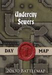 RPG Item: Undercity Sewers