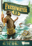 Board Game: Freshwater Fly