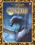 RPG Item: The Complete Guide to Werewolves