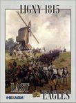 Board Game: Ligny 1815: Last Eagles