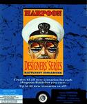 Video Game: Harpoon Designer's Series: Battleset Enhancer
