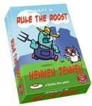 Board Game: Rule the Roost