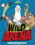 Board Game: Wild Arena