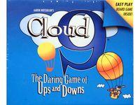 Board Game: Cloud 9