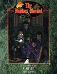 RPG Item: The Hunters Hunted