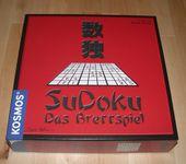 Board Game: SuDoku: Das Brettspiel